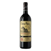 Chateau Pipeau St. Emilion Grand Cru 2015