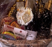 Spanish Gift Basket