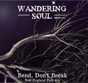 Wandering Soul Beer Co. 'Bend Don't Break'