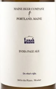 Maine Beer Co. 'lunch' IPA