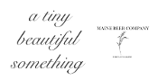 Maine Beer Co. 'a tiny beautiful something' Pale Ale